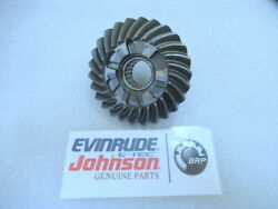 N6a Johnson Evinrude Omc 334167 Reverse Gear Assembly Oem New Factory Boat Parts