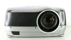 TESTED Digital Projection dVision HD2 DLP Projector With Barco EN11 Lens e81