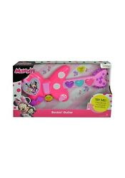 Minnie Mouse Bow-tique Rockinand039 Toy Guitar Open Packaging