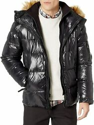 S13 Menand039s Faux Fur Downhill
