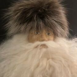 Noel The Magical Santa Timeless Collectibles By Bouquet Enterprises By Carol