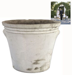 Garden Planter Owned By John F. And Jackie Kennedy