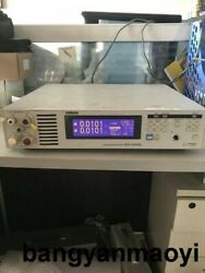 1pc Kikusui Spec40026s Load Impedance Meter By Dhl Or Ems Gn48 Xh
