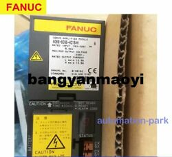 1 Pc Used Fanuc A06b-6096-h218h Tested In Good Condition