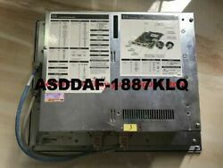 Ship Dhl Bandr 5d5201.12 And 5c5001.11 Power Panel Controller