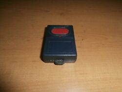 Vintage Clicker Single Button Garage Door And Gate Remote Opener Fob Kuylsct