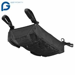 Hard Top T Top Boat Life Jacket Storage Bag Housing Up To 6 Life Jackets