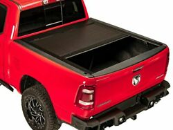 Pace Edwards For 09-18 Ram 1500/2500/3500 Full Metal Jackrabbit 8and039 Cover Fmd7936