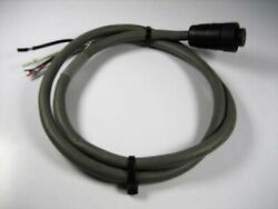 Simrad/koden Power Cable For Ra Series Radar Andmds-2 Mds-3 Mds-4 Mds-5r Mds-6r