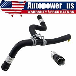 Inlet Heater Hose For Buick Enclave Chevrolet Traverse Gmc Acadia 3.6l