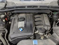 2007 Bmw 328xi 3.0l N51 Engine Motor With 85788 Miles