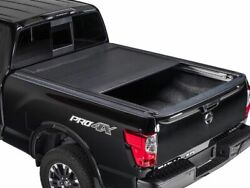 Pace Edwards For 2019 Ram 1500 / 2500 Ultragroove Electric 6' 4 Cover Keda25a56