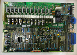 One Used Mitsubishi Spindle Drive Pc Board Bn624a479g54 Tested