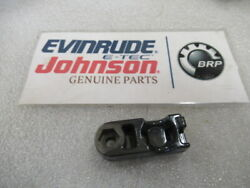 Z36 Johnson Evinrude Omc 914680 Shift Cable Anchor Oem New Factory Boat Parts