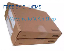 1pc New Original Ni Pci-7330 Data Acquisition Card By Dhl Ems Vo07 Ch