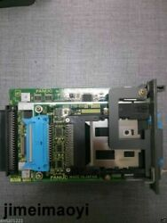 1pc Used Fanuc Motherboard A20b-8100-0500/01a