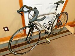 Bikehard Bicycle Carbolite Pro Rival 22 Ridden Maybe Twice