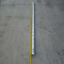 Shakespeare 396-1 - 5and039 Marine Band Classic Vhf Boat Antenna 3db - New Old Stock
