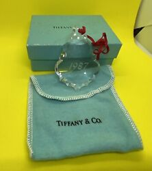 And Co. Ornament 1987