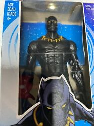 Marvel 2016 Action Figure quot;Black Pantherquot; 6 Inch Hasbro