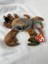 Claude Beanie Baby Hope Halo + More. Rare Collection Available Separately