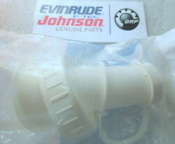 M35a Johnson Evinrude Omc 770796 Gal Pour Spt Oem New Factory Boat Parts