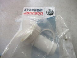 P17a Johnson Evinrude Omc 770796 Gal Pour Spt Oem New Factory Boat Parts