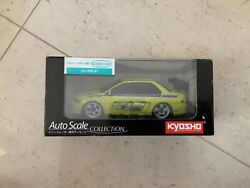 Kyosho Mini-z Autoscale The Fast And The Furious Lancer Evolution Body