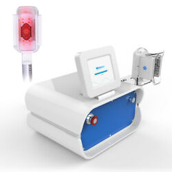 Cold Freezing Body Slimming Spa Machine Cool Sculpting Cellulite Removal