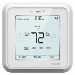 Honeywell Th6320wf2003 T6 Pro Smart Programmable Thermostat Brand New Seal