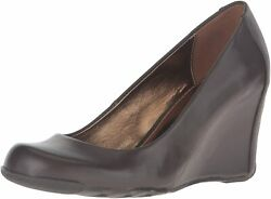 Kenneth Cole Reaction Womenand039s Did U Tell Wedge Pump Shoes
