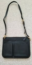 Marni Black Crossbody bag $290.00