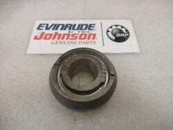 I1a Johnson Evinrude Omc 5030924 Stopper Thrust Washer Oem New Factory Boat Part