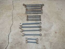 Vintage Plomb Wrenches Classic Tools Wrench Tool Antiqueandnbspplumb Plvmb
