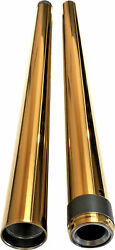 Pro-one Performance 39mm Fork Tubes 26.25 Gold 105030g