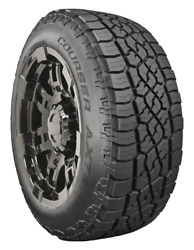 4 New Lt 285/75r16 Mastercraft Courser Axt2 Tires 75 16 R16 2857516 A/t 10 Ply E