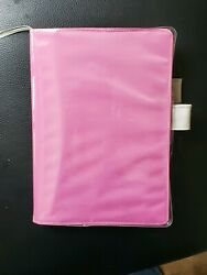 Hobonichi Vinyl Replacement Journal Planner Clear Cover A5 $8.50