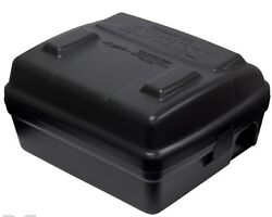 Protecta Evo Express Bait Station 6 Pack Rodent Mouse Rat Bait Station
