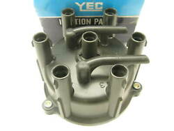 Yec Yd-151 Ignition Distributor Cap For 1992-1993 Es300 And Camry 3.0l-v6