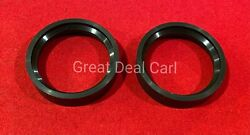 Detroit Diesel Water Manifold Outlet Seal 2 Pack 5156770 2-3/4andrdquo Usa 🇺🇸 Made