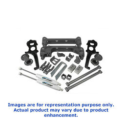 Pro Comp 6 Inch Lift Kit With Es3000 Shocks For 04-08 Ford F150 K4137b