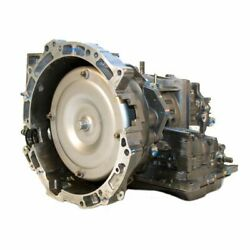 Ford 4f27e 4 Speed Fwd 2009 - 2012 Reman Transmission With Torque Converter