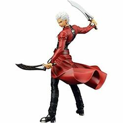 Fate/stay Night Unlimited Blade Works Archer, 1/8 Scale, Pvc