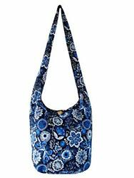 Butterfly Crossbody Purse Floral Hippie Hobo Sling Bag Thai Shoulder Handbags $12.99