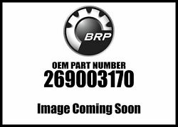 Sea-doo 2018 Gtr 230 2 Places Seat B 181 Assembly 269003170 New Oem