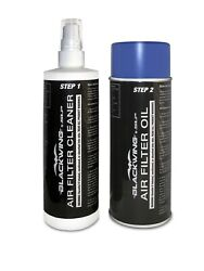 Slp Performance For Blackwing Air Filter Cleaner And Oil Kit - 25017