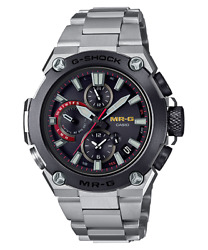 New Casio G-shock Mrg-b1000d-1a Brand Midsize Japan Made Free Express Shipping