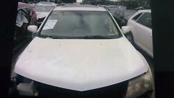 07 08 09 10 11 12 13 Acura Mdx Hood Free Local Delivery Local Pick Up White