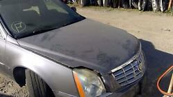 06 07 08 09 10 11 Cadillac Dts Hood Free Local Delivery Local Pick Up Silver