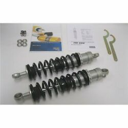 Hd 022 Ohlins 2 X Shock Absorber Harley Road King Classic Flhrc 1997 1999